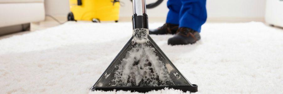 Metody czyszczenia